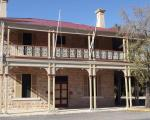 Central Darling Shire Council Head Office, Wilcannia