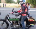 Veterans Car & Motorcycle Rally, Wilcannia