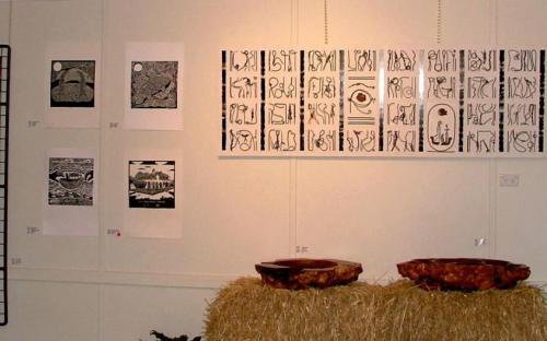 White Cliffs Art Festival - 6 (2010)