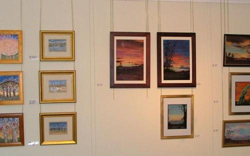 White Cliffs Art Festival - 8 (2010)