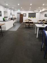 M & J Kitchen Restaurant (Golf Club)