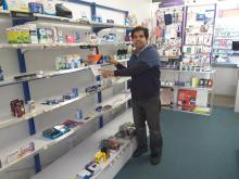Wilcannia (St Mary)  Pharmacy