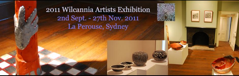 Wilcannia artists exhibition