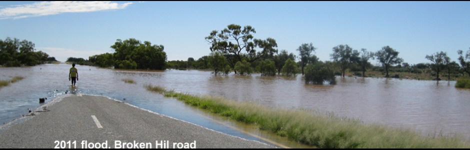 Road closure information (NSW RTA)